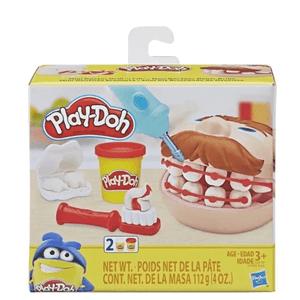 Play-Doh-Mini-Brincando-de-Dentista-Hasbro--3a